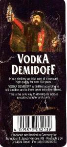 Demidoff
