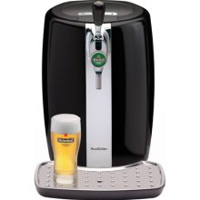 Countertop Keg Tap : The countertop kegerator or BeerTender may be billed as the